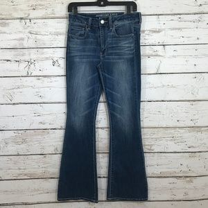 American Eagle NWT Bootcut Jeans